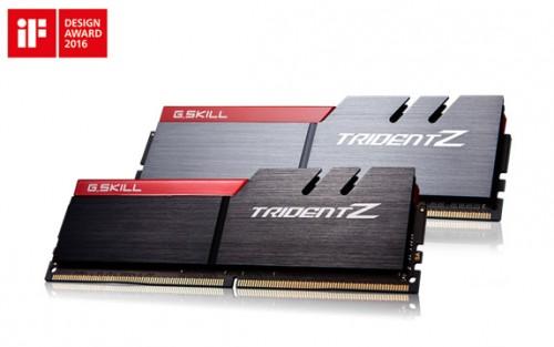 Bild: G.Skill: DDR4-Kit mit 32 GB und 3866 MHz angekündigt