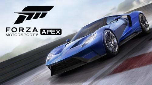 Forza 6: Apex - Microsofts Free2Play-Racer erhält drei kostenpflichtige DLCs