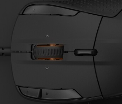 SteelSeries Rival 500: Neue MOBA/MMO-Maus mit optischen Sensor