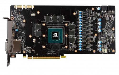 30 Jahre MSI: Limitierte GeForce GTX 1080 mit Close-Loop-Wasserkühlung von EK