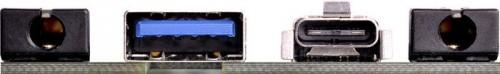 ASRock H110M-STX: Erstes Mainboard im Mini-STX-Format