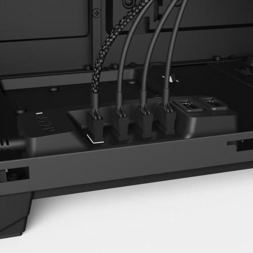 Bild: NZXT: USB-Hub für interne Anschlüsse vorgestellt