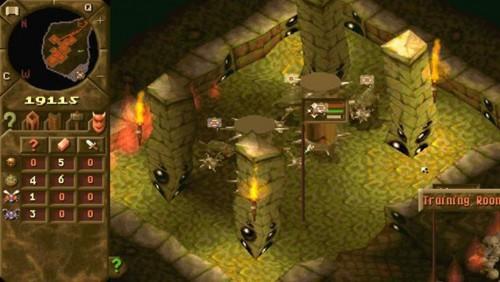 Dungeon Keeper jetzt kostenlos bei EA Origin