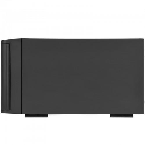 SilverStone TS231U-C: Gehäuse mit USB 3.1 Typ-C für zwei 3,5-Zoll-Festplatten