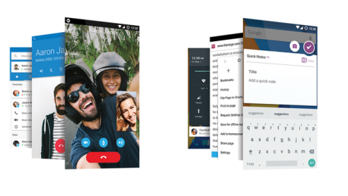 CyanogenMod bietet künftig nur noch Software-Module an?