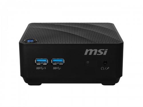 Bild: MSI Cubi 2: Update auf Intel Kaby Lake