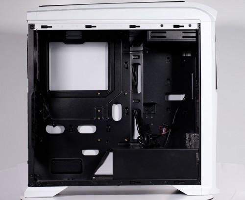 Bild: Antec GX330: Gamer-Gehäuse für den kleinen Geldbeutel