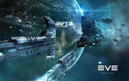 EVE Online: Lifeblood-DLC bringt große Änderungen bei den Ressourcen