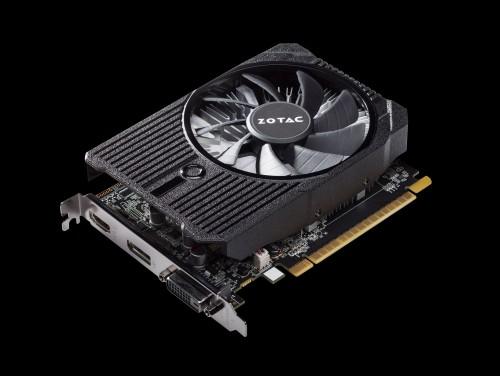 Nvidia GeForce GTX 1050 und GTX 1050 Ti: Das sind die Custom-Designs