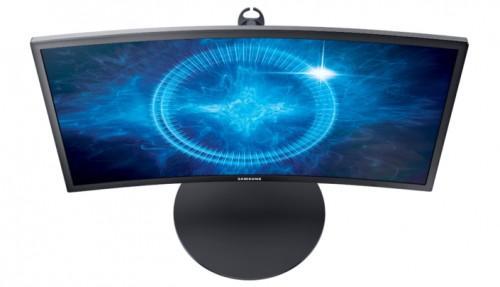 Samsung stellt neue Curved-Monitore für Gamer vor