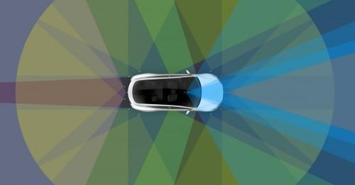 Tesla bringt Fallout, YouTube und Lenkradsteuerung für Rennspiele ins Cockpit