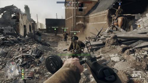 Battlefield 1: Platoons und Clan-Tags kommen wieder