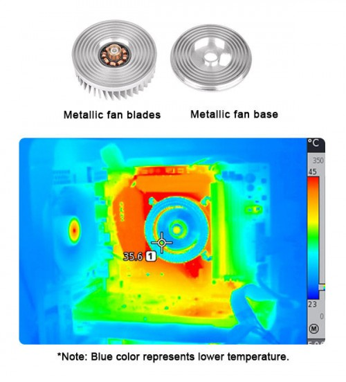 Thermaltake Engine 27: CPU-Kühler im Low-Profile-Format
