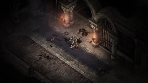 Blizzard: Gleich mehrere Diablo-Spiele in Entwicklung