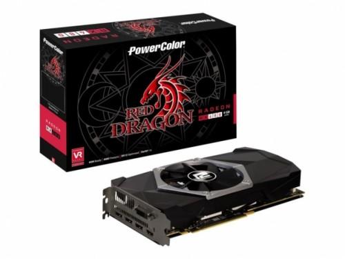 AMD Radeon RX 480: Preisnachlass zu erwarten?
