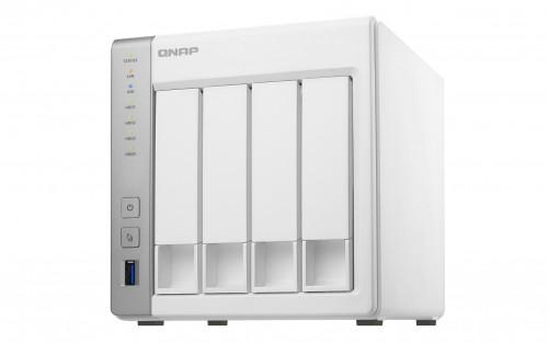 QNAP TS-x31P: Neue NAS-Serie mit Prozessoren von Annapurna Laps