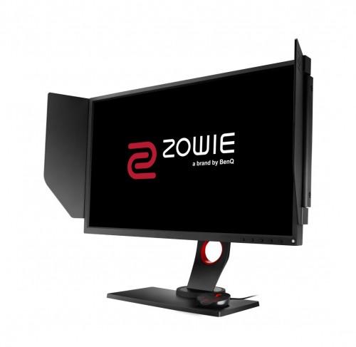 ZOWIE XL2540: 240-Hz-Monitor für Pro-Gamer vorgestellt