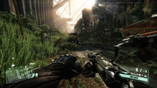 Crysis 3: Securerom-Kopierschutz nach acht Jahren entfernt