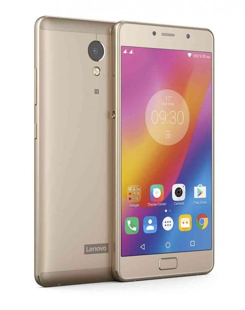 Lenovo: Smartphones kommen nach Deutschland