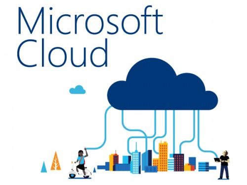 Microsoft erweitert in Deutschland gehostete Cloud