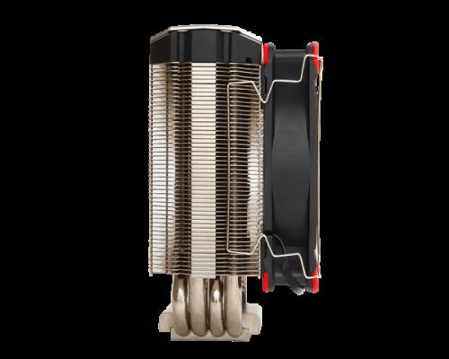 Bild: MSI Gaming Core Frozr L: Erster CPU-Kühler von MSI vorgestellt