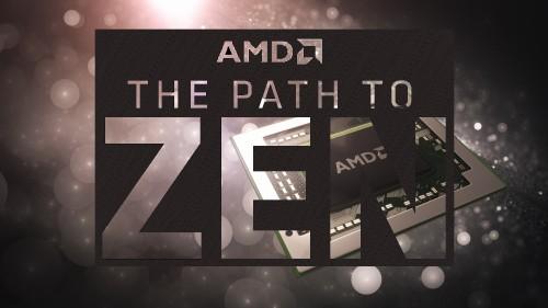 AMD: Vorstellung der Zen-Mainboards mit X370-Chipsatz noch im Dezember