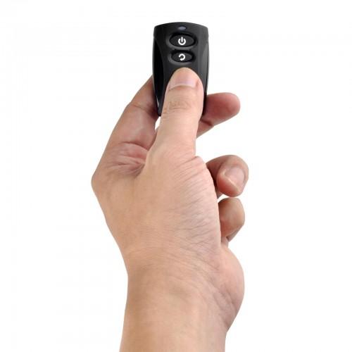 Bild: SilverStone ES02-USB: Wireless An- und Aus-Schalter für den PC