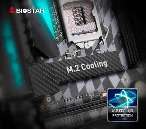 Biostar: Neue Z270-Mainboards mit 10-Gbit-LAN-Anschluss