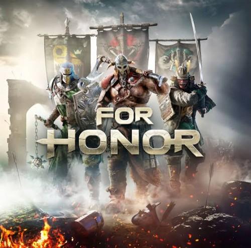 For Honor hat 95 Prozent seiner Steam-Spieler verloren