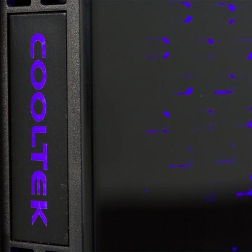 Cooltek TG-01: Echtglas-Gehäuse für unter 50 Euro