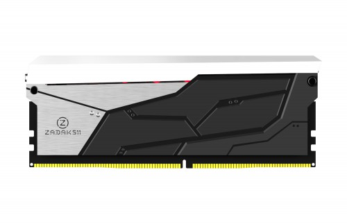 ZADAK511: Neue DDR4-RGB-Module mit Intel-200-Chipsatz-Unterstützung