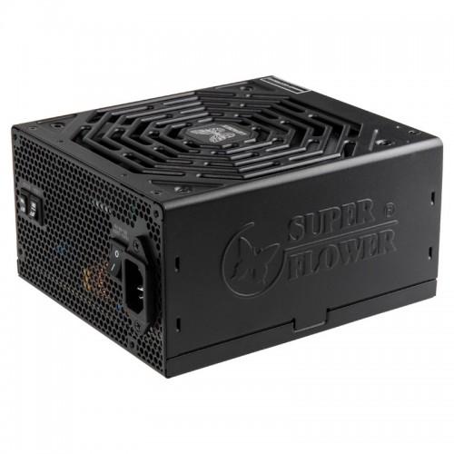 Bild: Super Flower Leadex II Gold: Vollmodulare Netzteile mit bis zu 1200 Watt und 80 Plus Gold