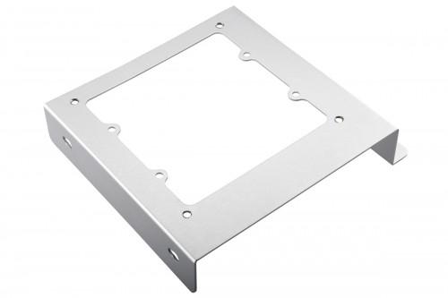 Enermax Steelwing: mATX-Gehäuse mit Glas-Fenster