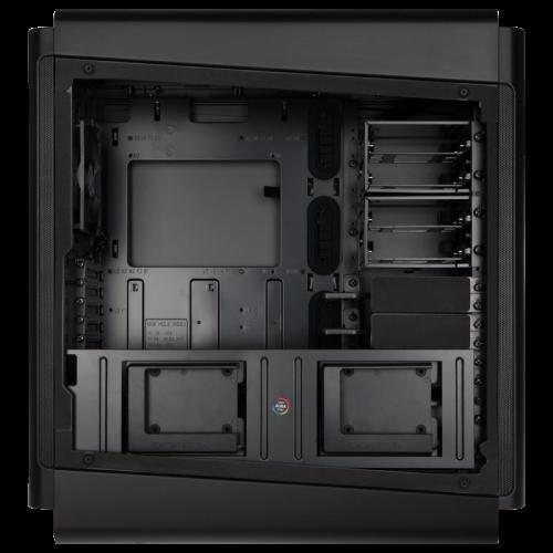 BitFenix Shogun: Midi-Tower mit Hartglas-Seitenfenster