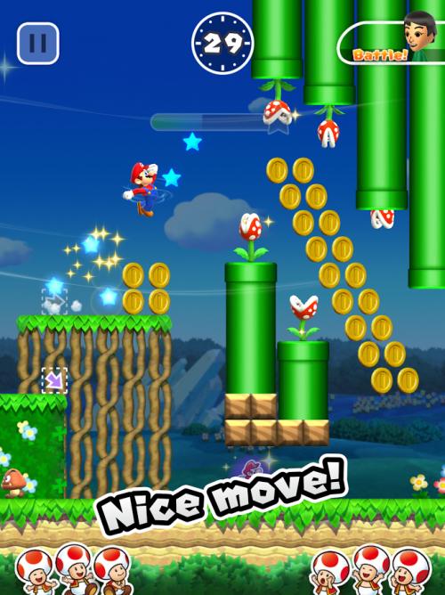 Super Mario Run: Vorregistrierung für Android gestartet