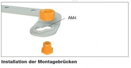Bild: be quiet! - Kostenlose Umrüst-Kits für CPU-Kühler auf AM4-Sockel bestellen