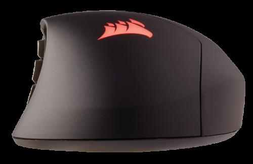 Corsair Scimitar Pro RGB: Gaming-Maus mit 16.000-DPI-Sensor und 12 Seitentasten