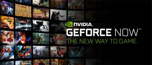 Nvidia GeForce Now: Cloud-Gaming jetzt auch für PC und Mac