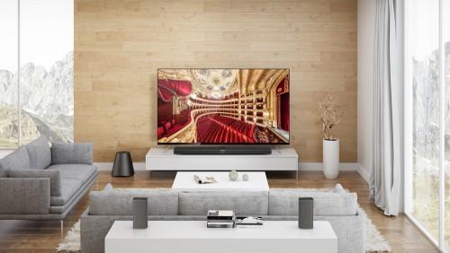 Xiaomi Mi TV4: Der modularer Smart-TV
