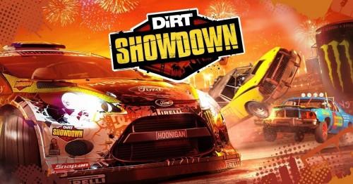 Dirt Showdown kostenlos für Steam über Humble Bundle