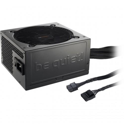 Bild: Online-Shops leaken neues be quiet! Pure Power 10