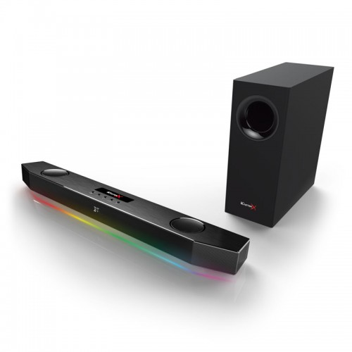 Caseking: Sound BlasterX Katana Soundbar von Creative mit Vorbesteller-Boni