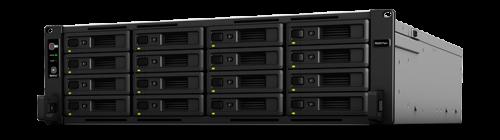 Synology präsentiert RackStation RS18017xs+ und RS4017xs+