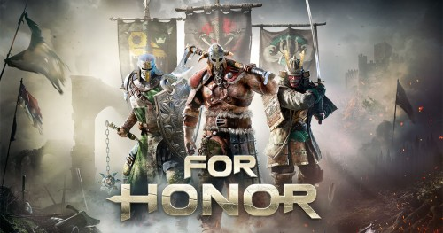 "For Honor: Steam-Wertung jetzt ""größtenteils negativ"""