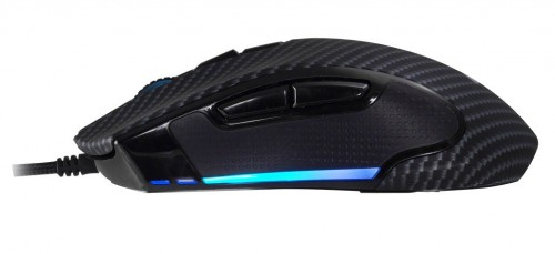 Biostar stellt Racing GM5 Gaming Maus vor