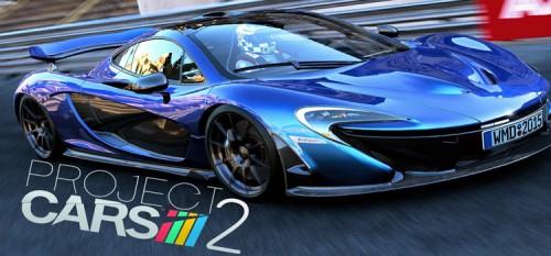 Project Cars 2: Das große Update 2.0 steht bereit