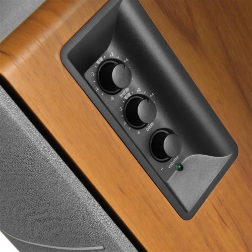 Edifier R1280DB: Neuauflage des Edifier R1280T Soundsystems