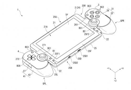 Sony plant neuen Handheld als Konkurrent für die Nintendo Switch?