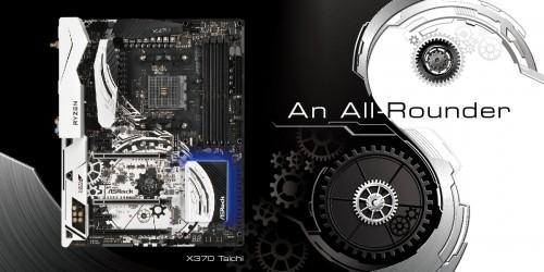 ASRock stellt das Lineup der AM4-Mainboards vor
