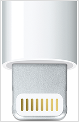 Apple iPhone 8 mit USB-Typ-C statt Lightning-Port?